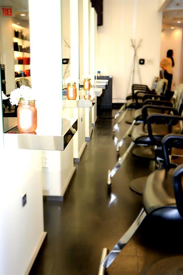 Beau Monde Salon