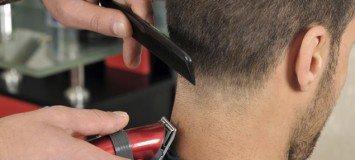 Barbering Professional