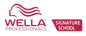 Wella Professionals Signature School logo